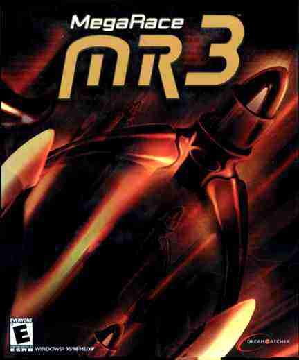 Descargar Megarace 3 GoG Classic [MULTI][I KnoW] por Torrent
